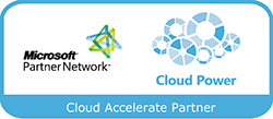 Microsoft Cloudpartner